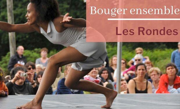 Visueel van project Les Rondes