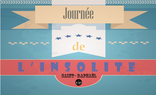 Visueel van project Journée de l'insolite