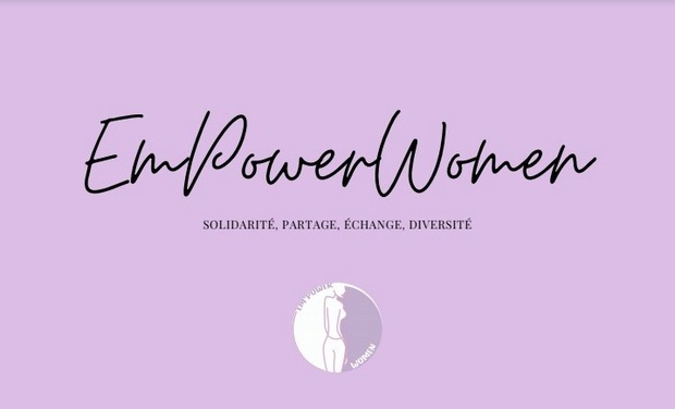 Project visual EMPOWER WOMEN