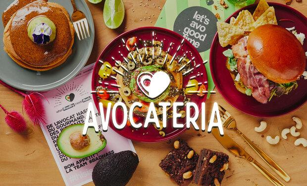 Visuel du projet Soutenez Avocateria : la restauration saine et gourmande