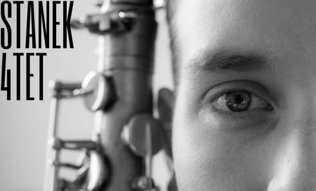 Visuel du projet Financement du Baptiste Stanek 4tet next album