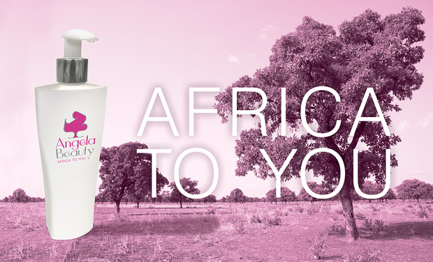 Project visual Angela Beauty | Africa To You