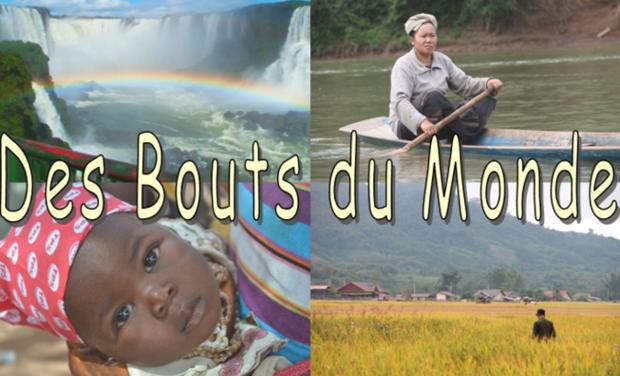 Visuel du projet Des Bouts du Monde