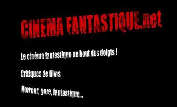 Visueel van project Magazine Cinemagfantastique