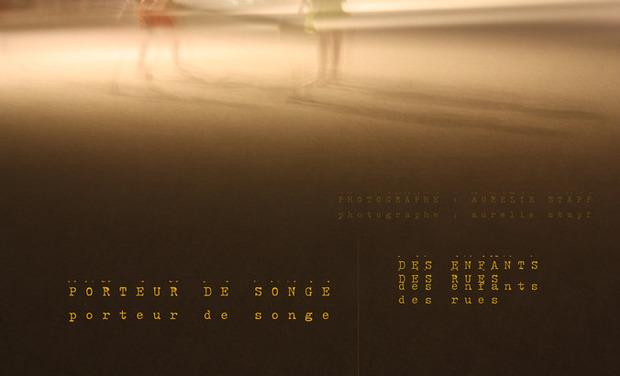 Visuel du projet PORTEUR DE SONGE