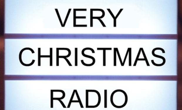 Visueel van project VeryChristmasRadio