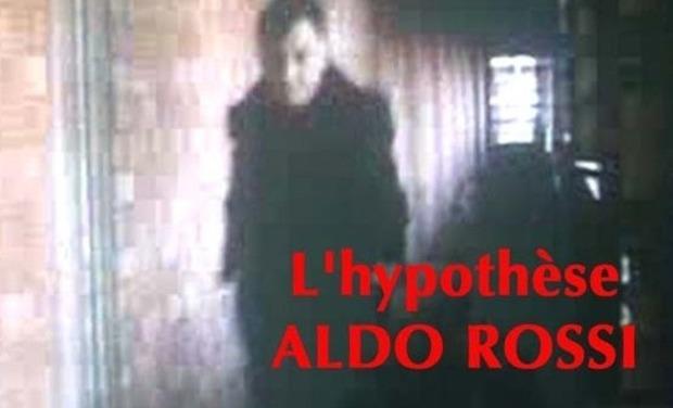 Project visual l'hypothèse Aldo Rossi