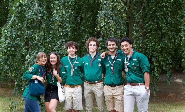 Visuel du projet Projet humanitaire en Bolivie,         Les VeryVaillants équipe scout Vème Lille