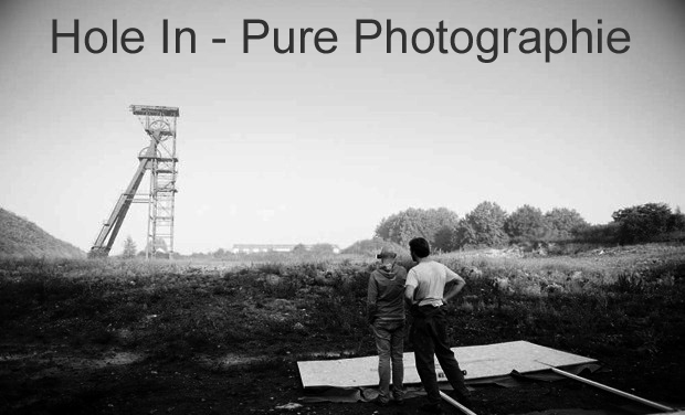 Project visual Hole In - Pure Photographie
