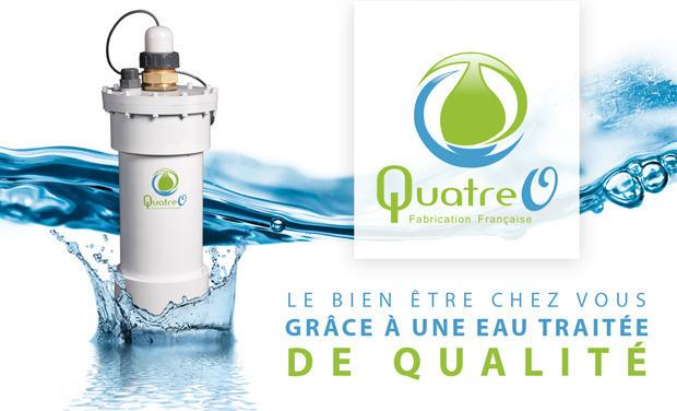 Visueel van project Quatre O
