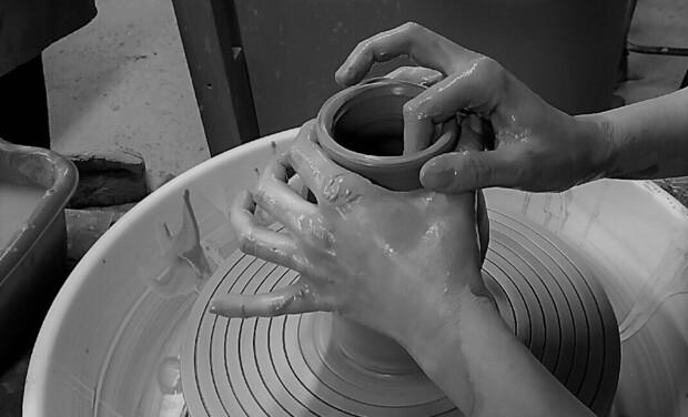 Project visual Un four pour mon atelier céramique