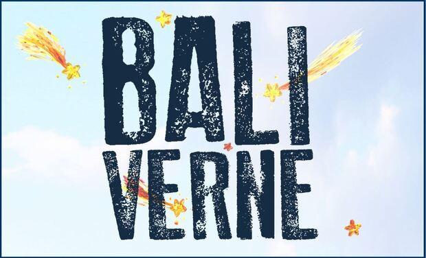 Visuel du projet Baliverne... en studio (1er EP) !