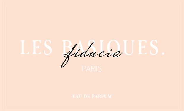 Project visual Fiducia - LES BASIQUES paris