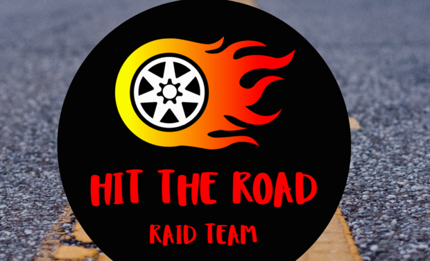 Project visual HitThe Road 2021