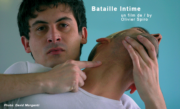Visueel van project Bataille Intime - Le film