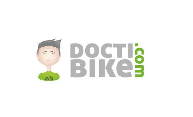 Visuel du projet retrouvez nous sur le site www.doctibike.com