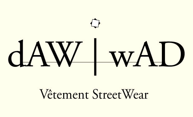 Visueel van project dAW | wAD Vêtement StreetWear