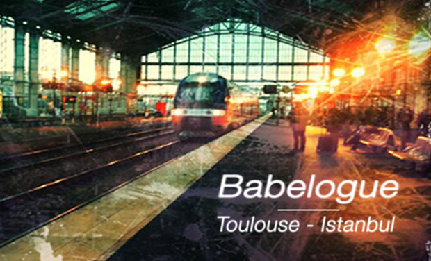 Project visual Babelogue