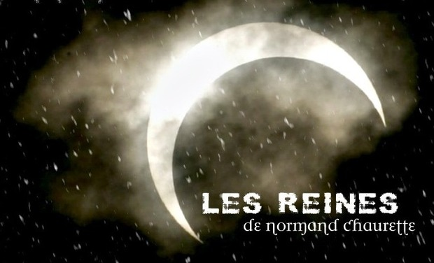 Project visual LES REINES