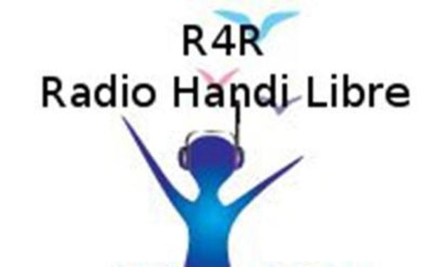 Visuel du projet Radio HandiLibre
