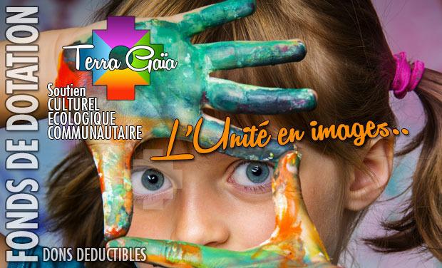 Project visual L'Unité en images..