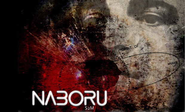 Visueel van project NABORU le film