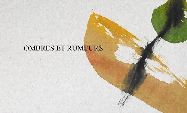 Visuel du projet Ombres et rumeurs