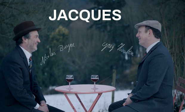 Visueel van project Jacques