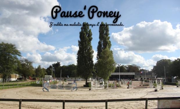 Visueel van project Pause' Poney