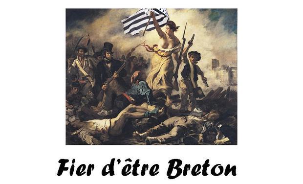 Project visual Fier d'être Breton
