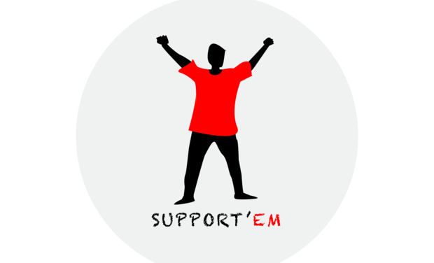 Project visual Support'EM