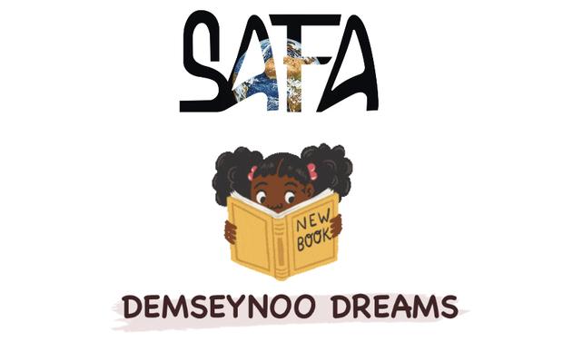 Visueel van project Demseynoo dreams