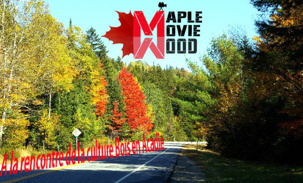Visuel du projet Maple Movie Wood