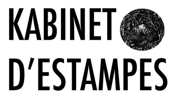 Visuel du projet Kabinet d'estampes