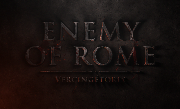 Project visual ENEMY OF ROME