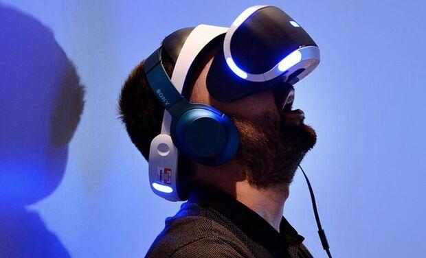 Visuel du projet Projet de Divertissement en Réalité Virtuelle