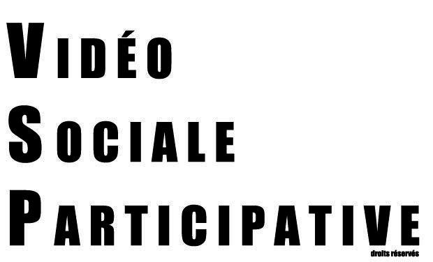 Visueel van project VIDÉO SOCIALE PARTICIPATIVE