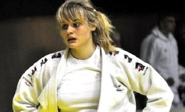 Visuel du projet Axelle au pays du judo.