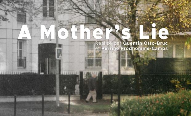 Visueel van project A Mother's Lie - Court Métrage