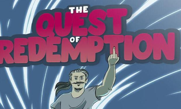 Project visual The Quest of Redemption : Sheshounet va prendre cher !