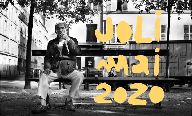 Project visual Le Joli Mai 2020