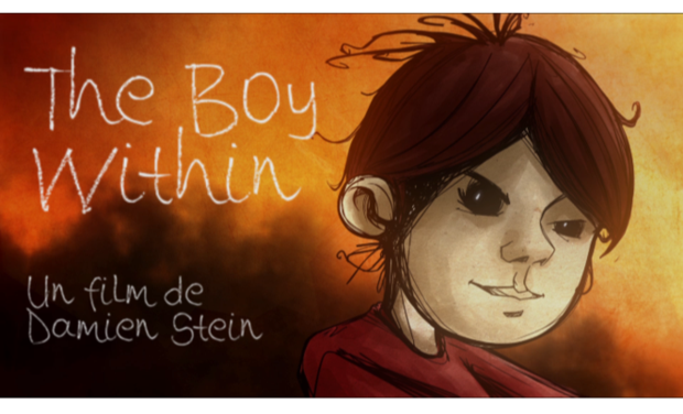 Visuel du projet The boy within