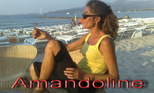 Visueel van project Amandoline