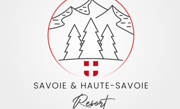 Project visual Savoie & Haute-Savoie Resort, la plateforme web du secteur touristique