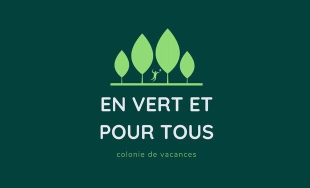 Visueel van project En Vert Et Pour Tous