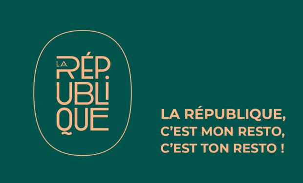 Visueel van project La République : un lieu de vie solidaire, accessible à tous à Marseille