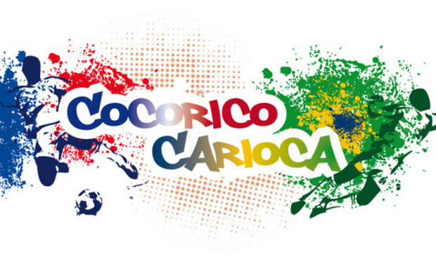 Visuel du projet Cocorico Carioca - La Coupe du Monde comme si vous y étiez