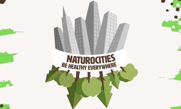 Project visual La box naturo végéto 100% bio