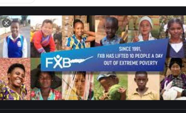 Visuel du projet Dons pour combattre l'extrême pauvreté