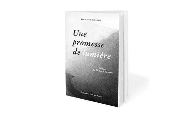 Project visual Une promesse de lumière